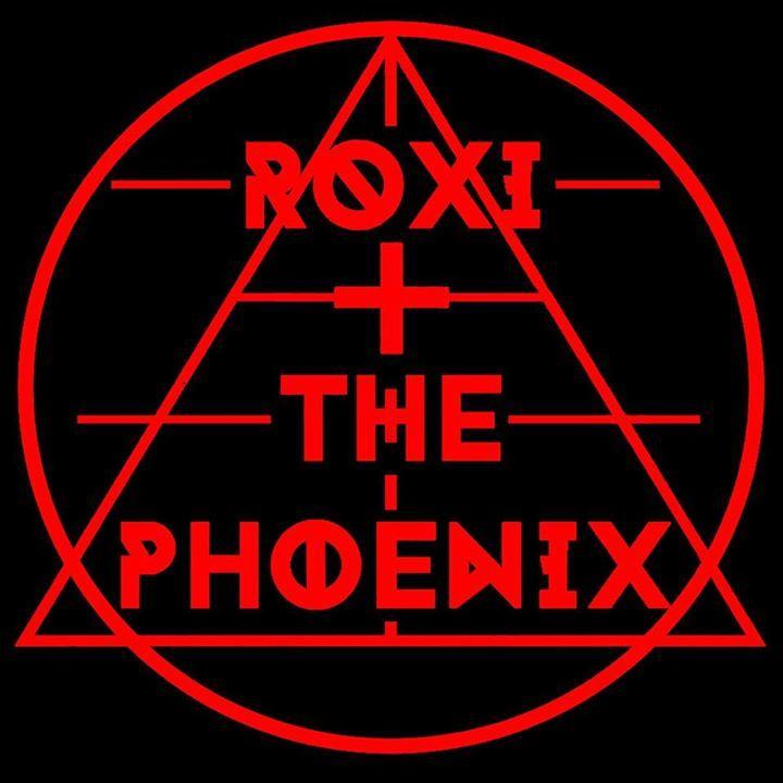 Roxi & The Phoenix Tour Dates