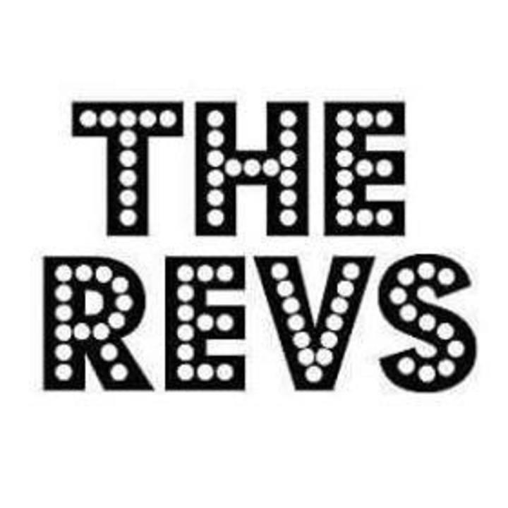 The Revs Tour Dates