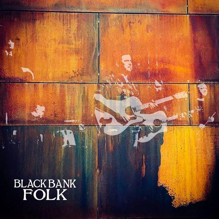 Black Bank Folk Tour Dates