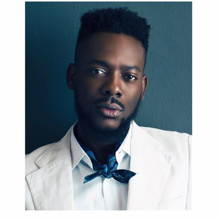 Adekunle Gold @ indigo at The O2 - London, United Kingdom