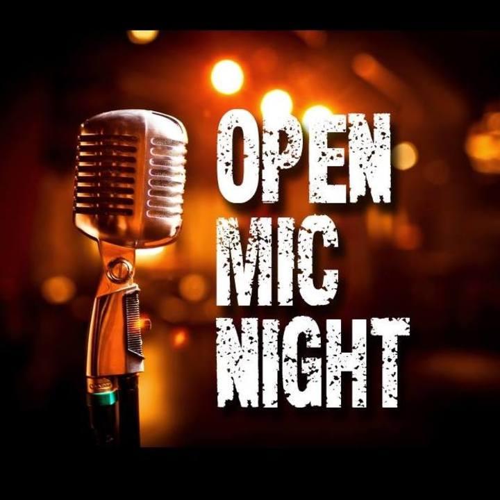 Open Mic Night @ The Museum Club - Flagstaff, AZ