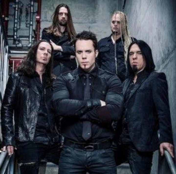 Kamelot @ Upstate Concert Hall - Clifton Park, NY