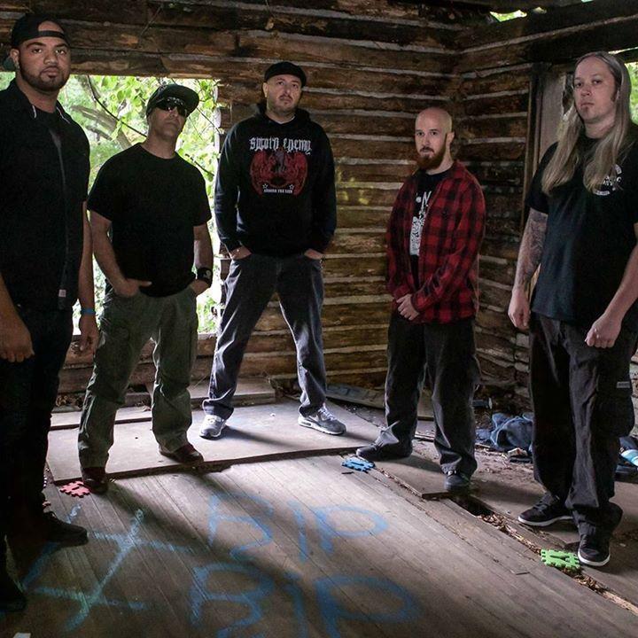 Sworn Enemy @ Cobra Lounge - Chicago, IL
