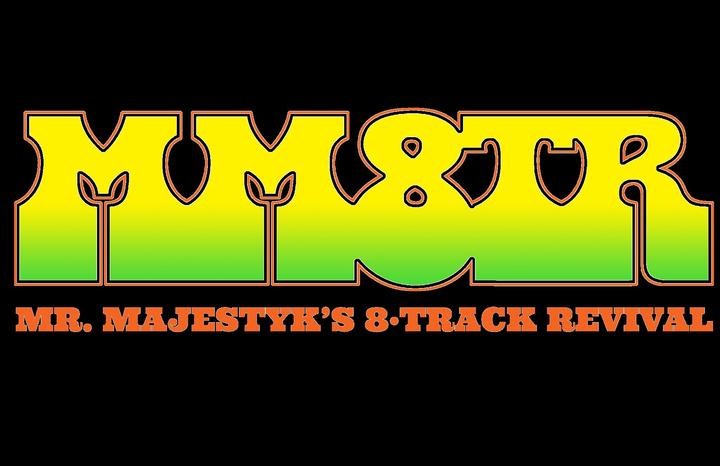 Mr. Majestyk's 8-Track Revival @ The Oriental - Denver, CO