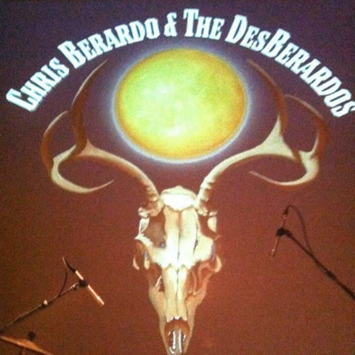 Chris Berardo & The DesBerardos Tour Dates