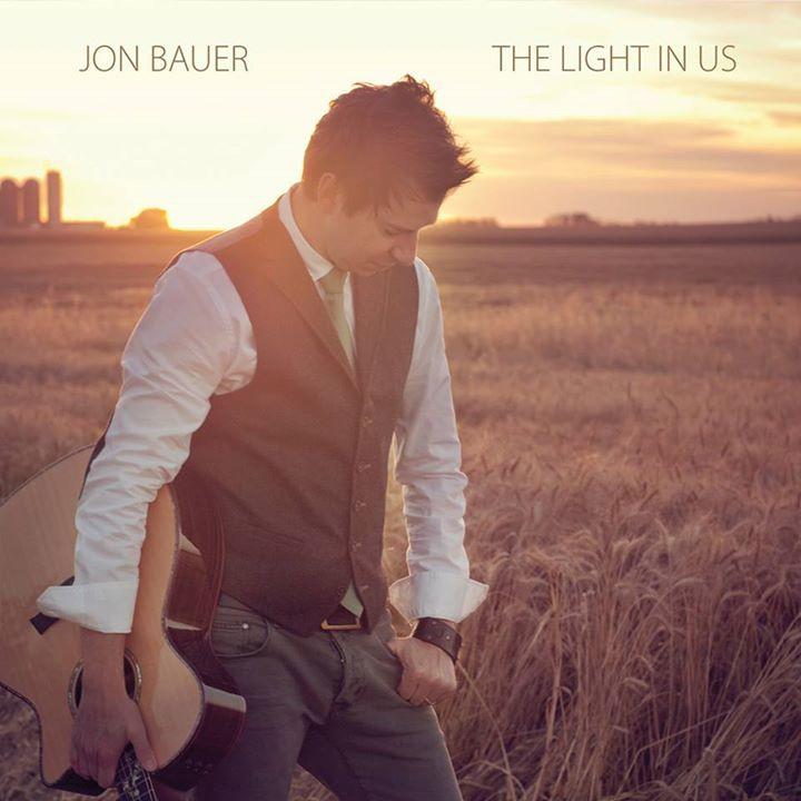 Jon Bauer Tour Dates