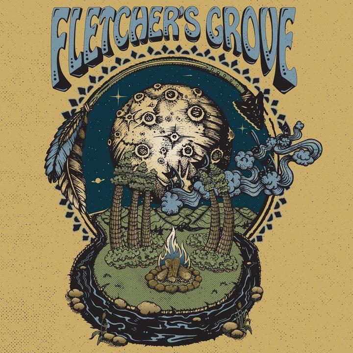 Fletcher's Grove @ NEDFEST  - Nederland, CO