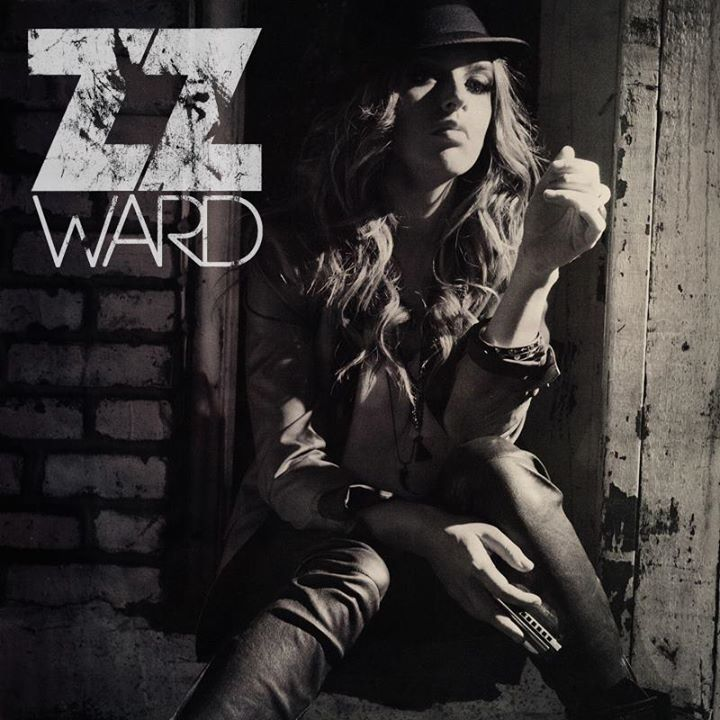 ZZ Ward @ Deluxe @ Old National Centre - Indianapolis, IN