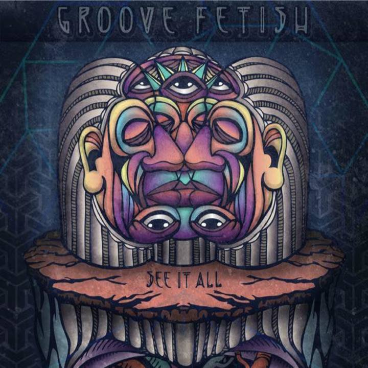 Groove Fetish @ Pearl Street Warehouse - Washington, DC