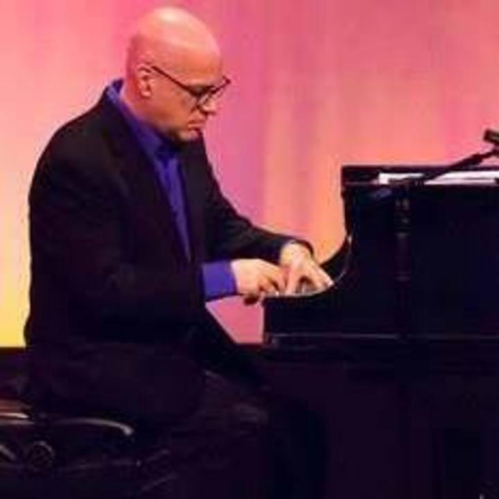 John Colianni @ The Jazz Corner - Hilton Head Island, SC
