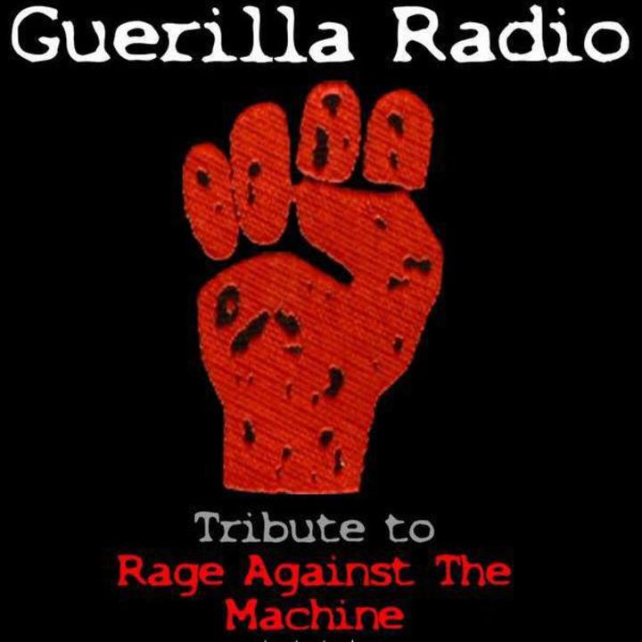 Guerilla Radio - Tribute to Rage Against The Machine Tour Dates