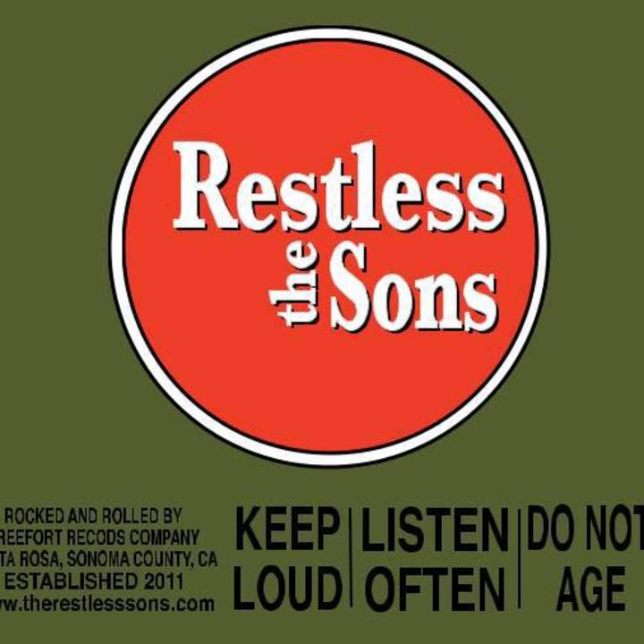The Restless Sons Tour Dates