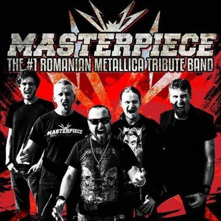 Masterpiece Romania - tribut Metallica Tour Dates