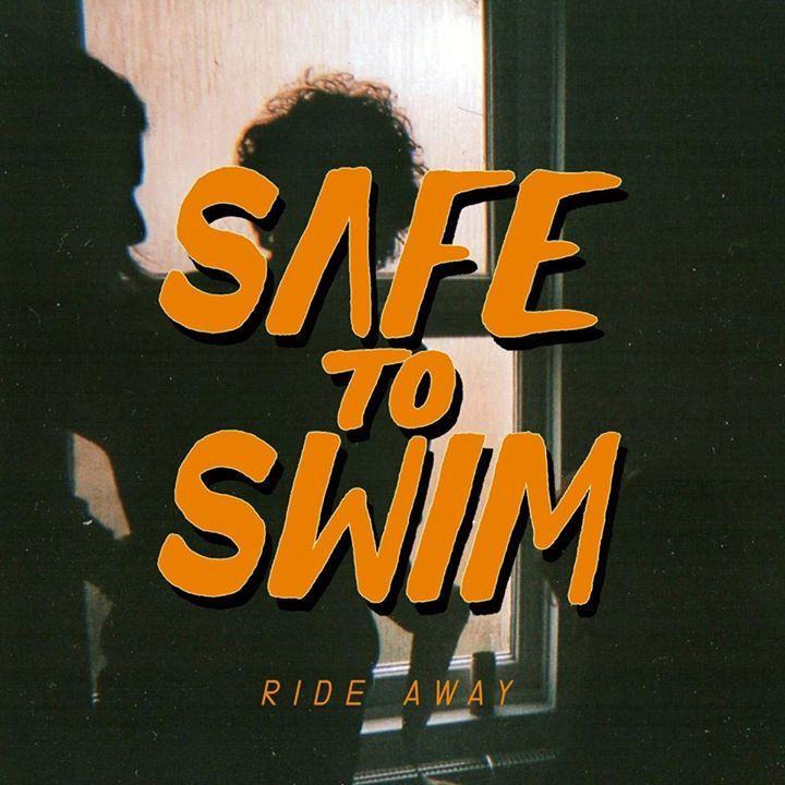 SAFE TO SWIM @ The Prince Albert - Brighton, United Kingdom