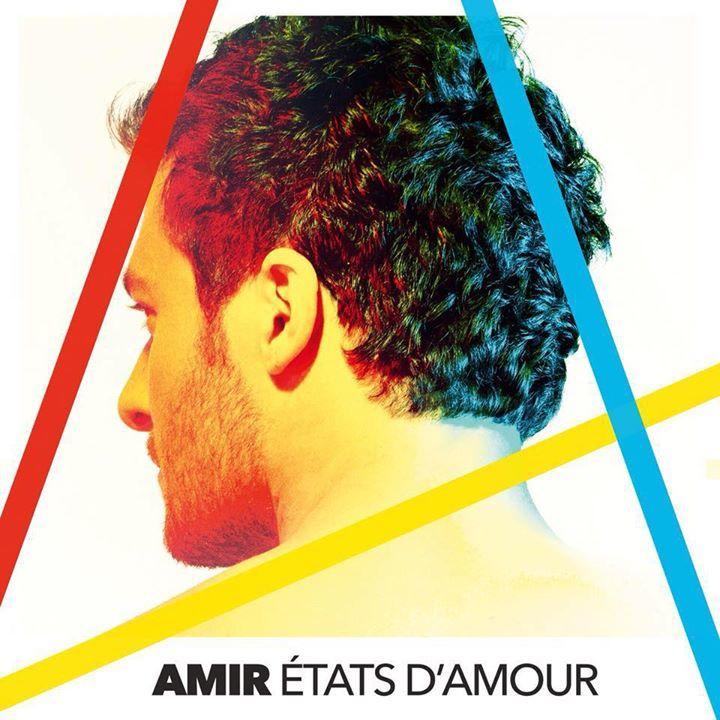 Amir @ Espace Des Arts - Les Pavillons-Sous-Bois, France