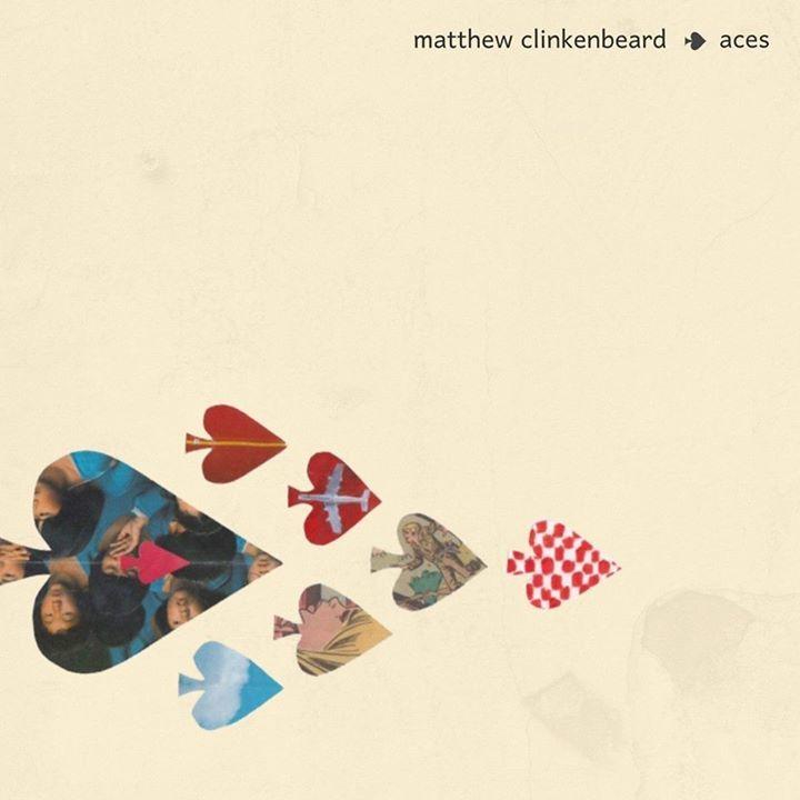 Matthew Clinkenbeard @ Choctaw Casino - Mcalester, OK