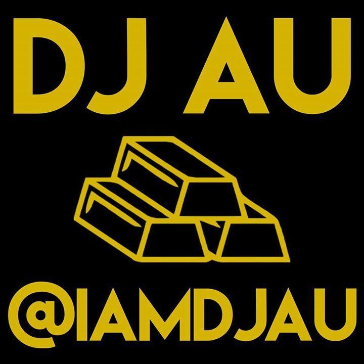 DJ AU Tour Dates