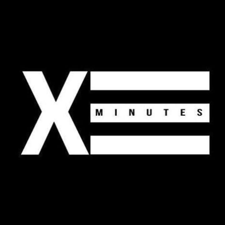 Thirteen Minutes Tour Dates