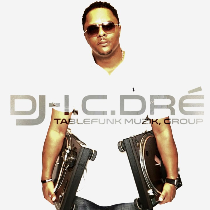 Dj-I.c.Dre' Tour Dates