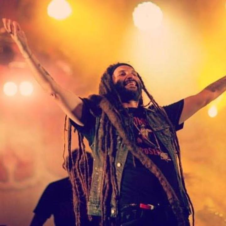 Alborosie @ Monterey County Fair and Events Center - Monterey, CA