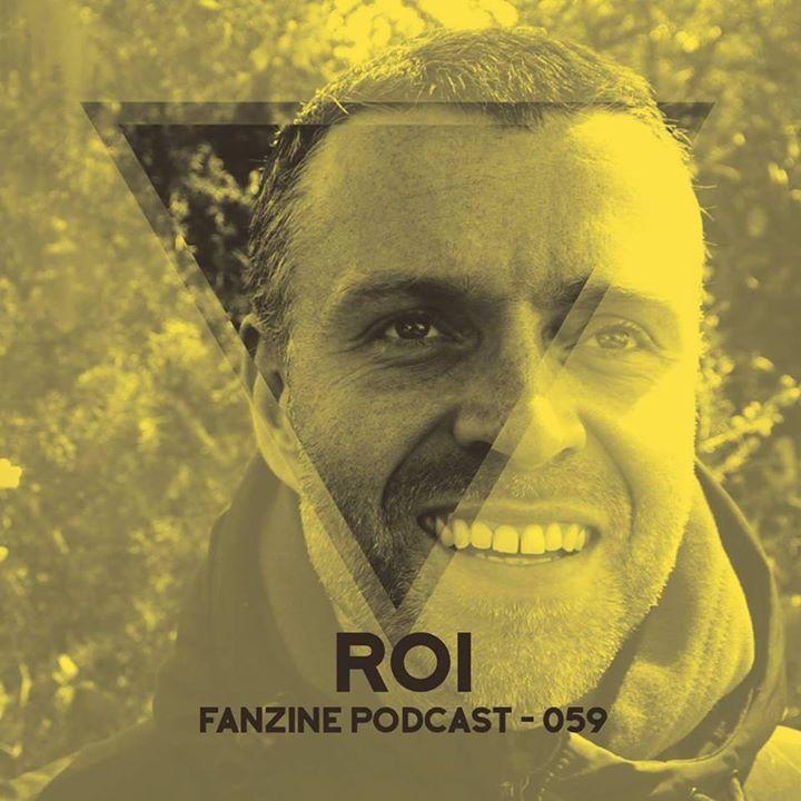 roi @ Fanzine San Xoan - A Coruna, Spain