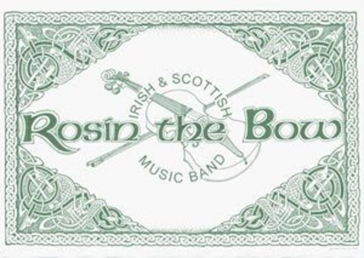 Rosin The Bow Tour Dates