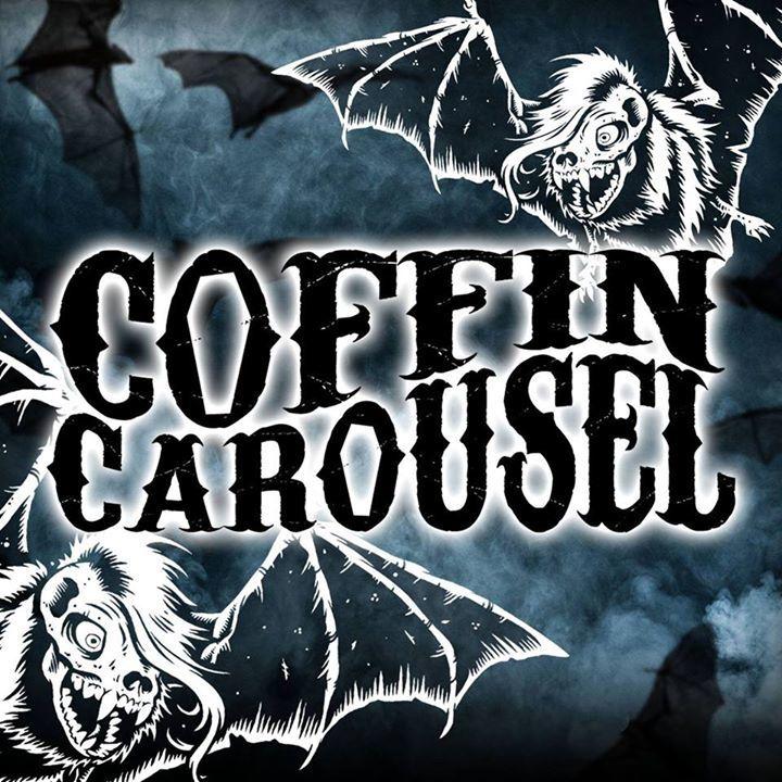 COFFIN CAROUSEL Tour Dates