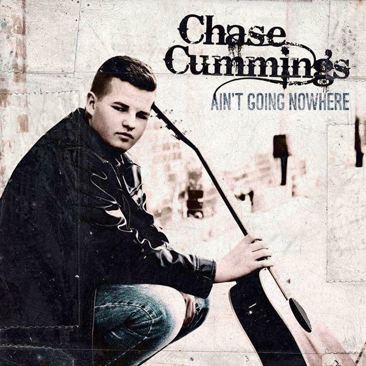 Chase Cummings Music Tour Dates