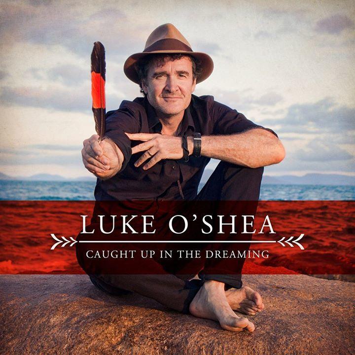 Luke O'Shea @ Kangaroo Valley Folk Festival - Kangaroo Valley, Australia
