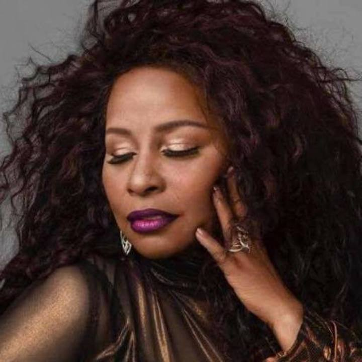 Chaka Khan @ Stradbally Hall - Dublin, Ireland