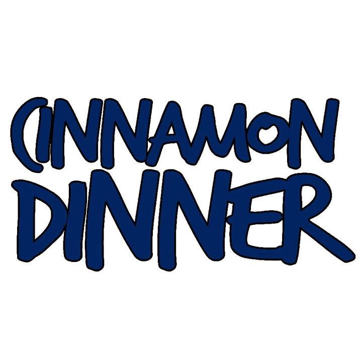 Cinnamon Dinner @ The Old Nags Head - Salford, United Kingdom