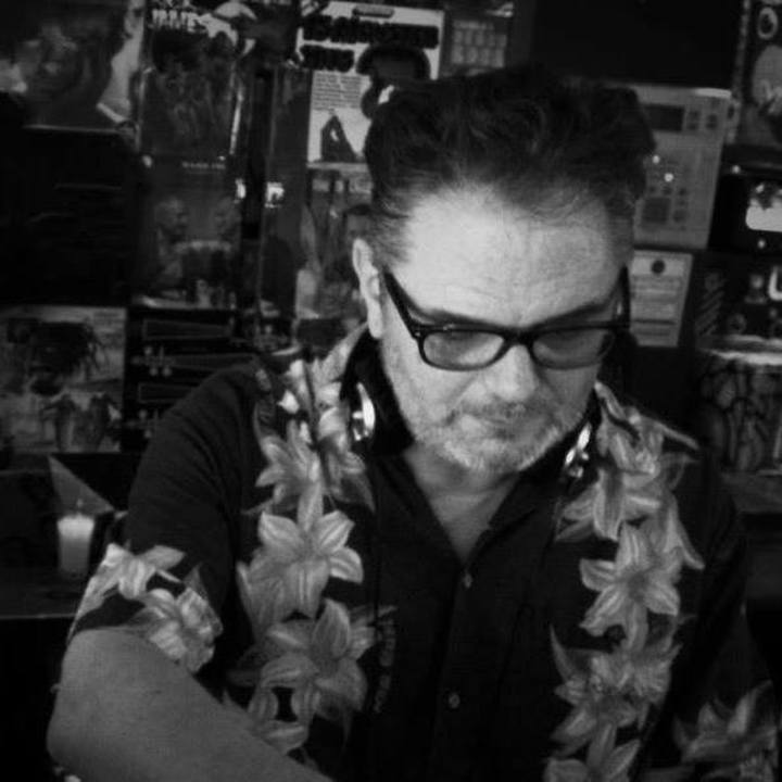 DJ Roger C Tour Dates