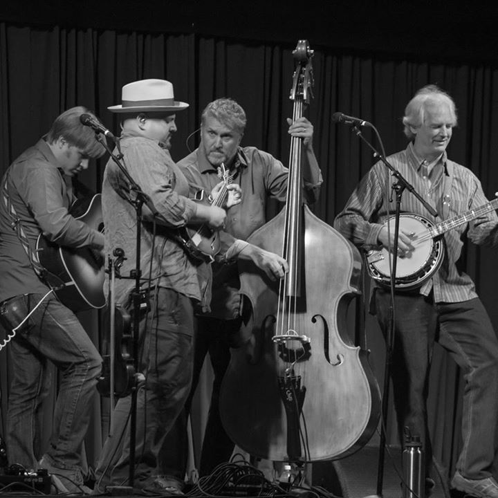 Frank Solivan and Dirty Kitchen @ Hylton Performing Arts Center - Manassas, VA