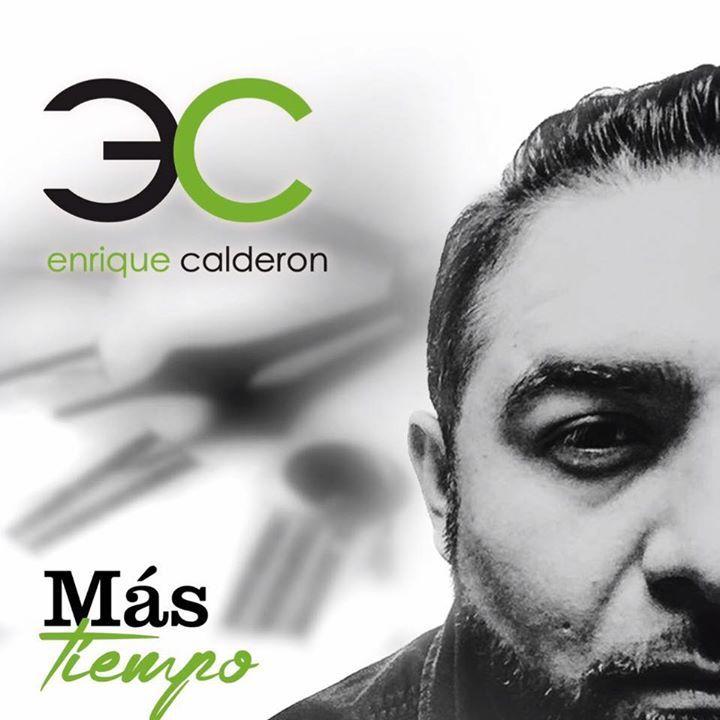 Enrique Calderon Tour Dates