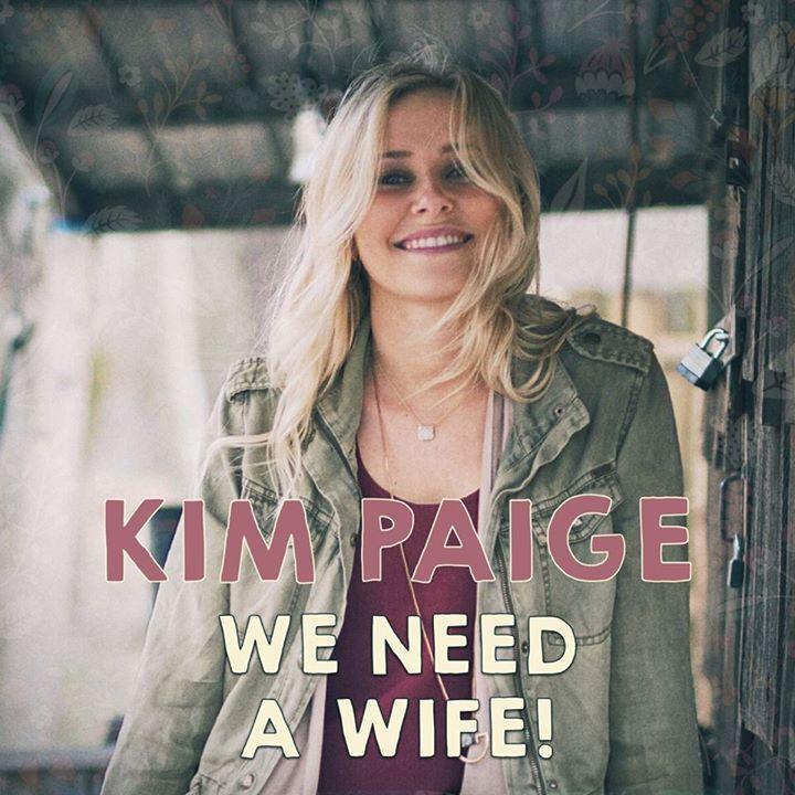 Kim Paige Music Tour Dates
