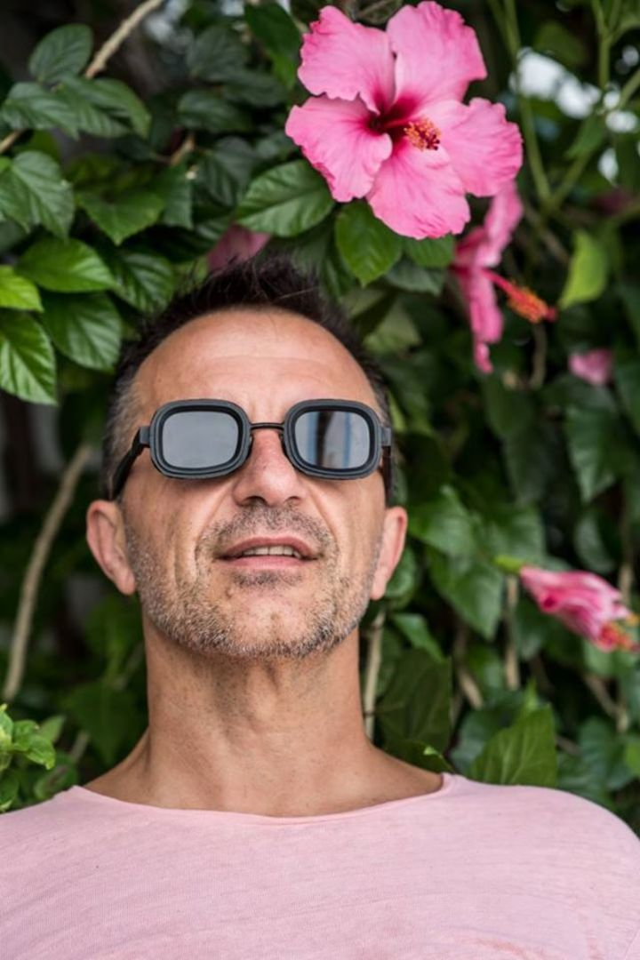 John Acquaviva @ Complot Nights - Viña Del Mar, Chile