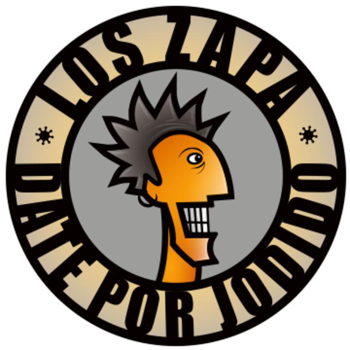 Los Zapa Tour Dates