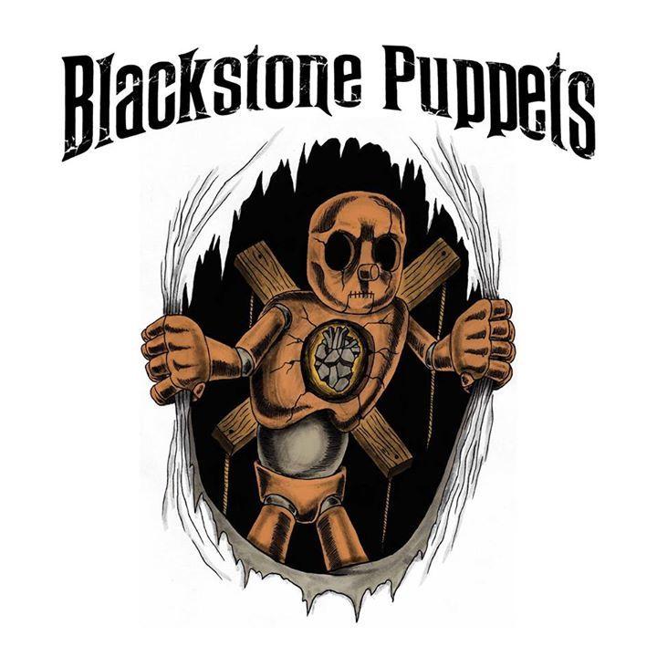 Blackstone Puppets Tour Dates