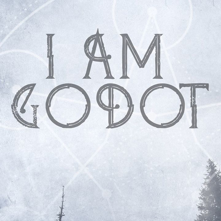 I Am Godot Tour Dates
