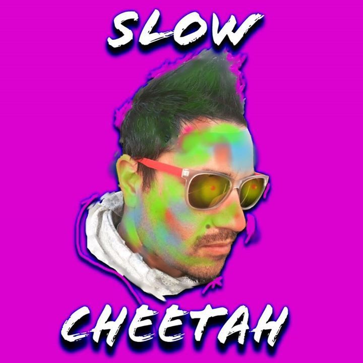 Slow Cheetah Tour Dates