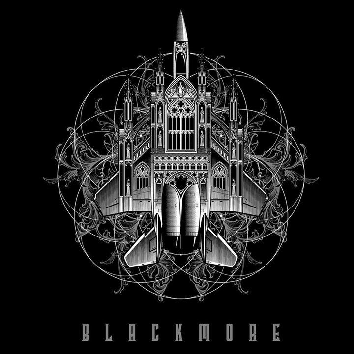 Blackmore Tour Dates
