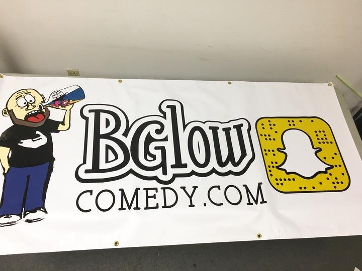 Brian Glowacki (comedian) @ The Comedy Scene At Patriot Place - Foxboro, MA