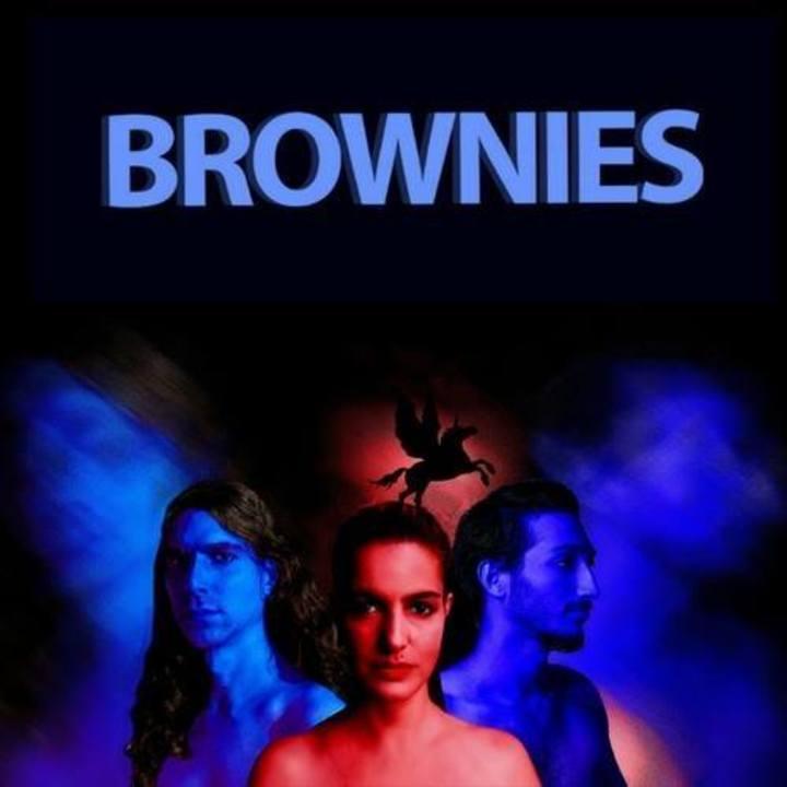 Brownies @ 1015 Folsom - San Francisco, CA
