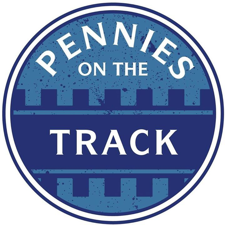 Pennies on the Track Tour Dates