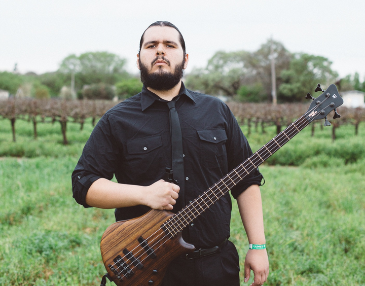 Brandon Michael @ Sera Fina Cellars (THE MERLOTS) - Plymouth, CA