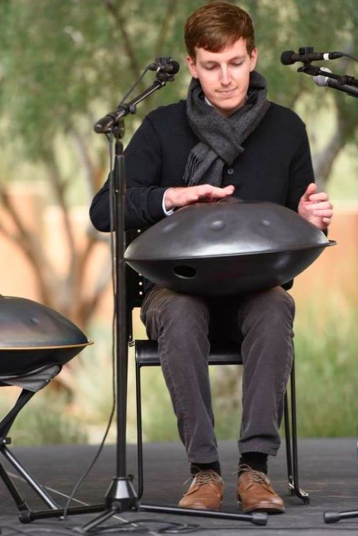 Sylvain Paslier Music @ Arizona PBS - Phoenix, AZ