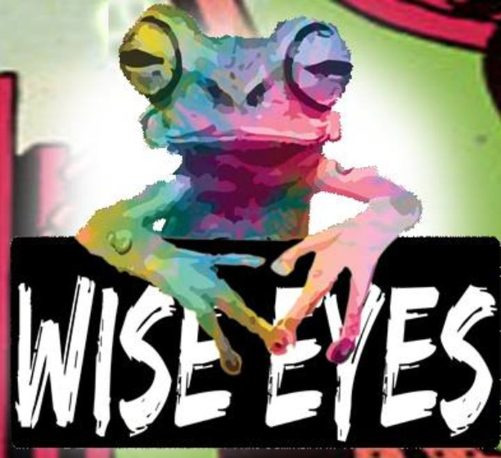 Wise Eyes @ Rock and Roll Hotel - Washington, DC