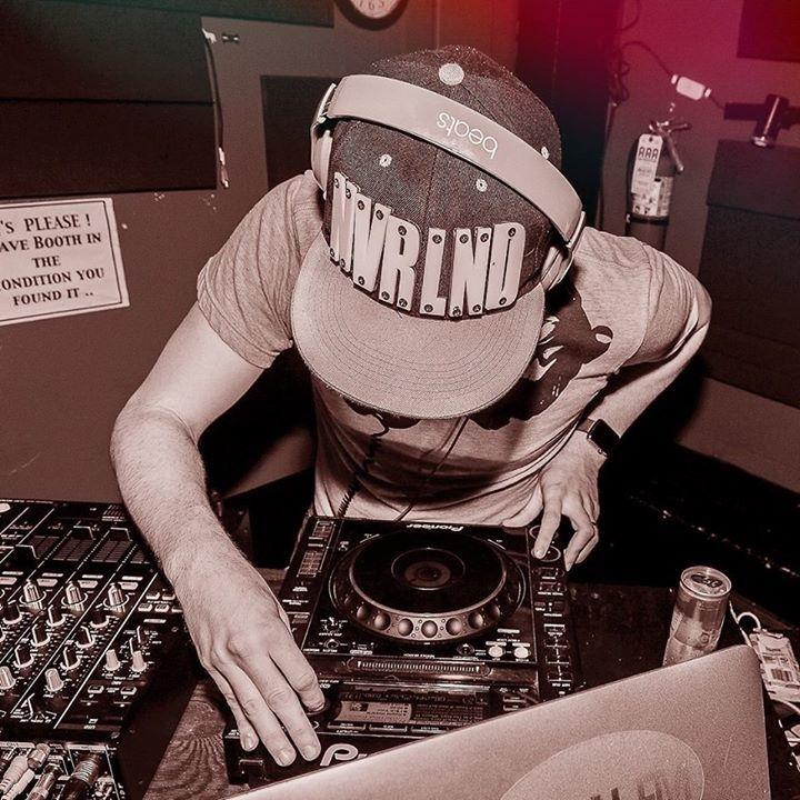 DJ Joshua D Tour Dates