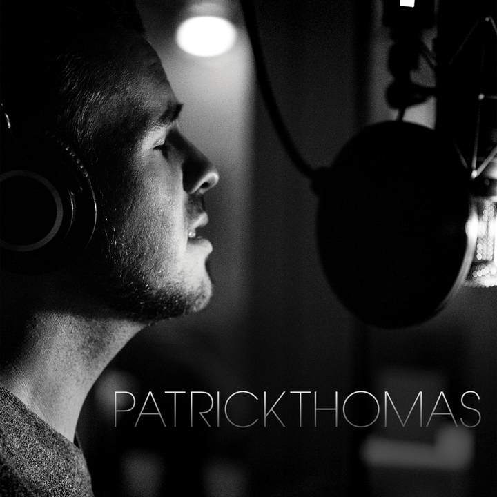 Patrick Thomas Tour Dates