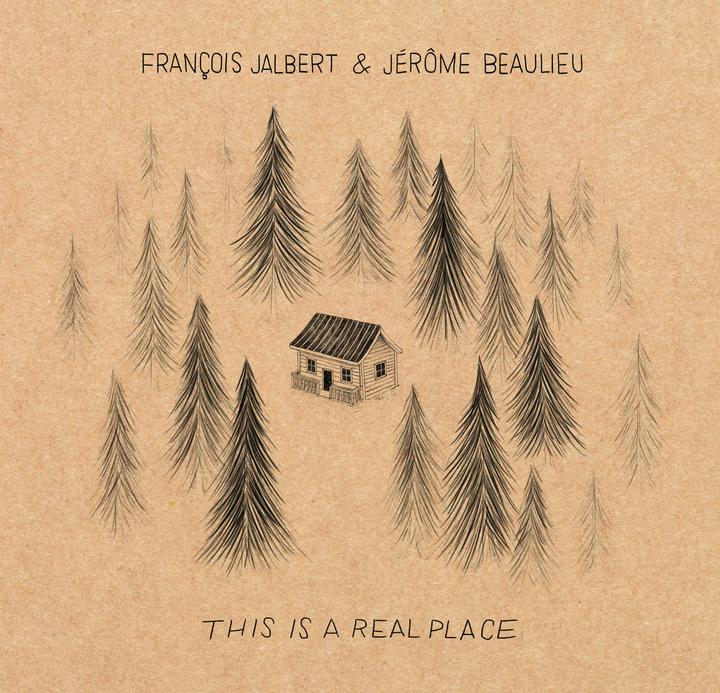Francois Jalbert & Jerome Beaulieu @ The Rex - Toronto, Canada